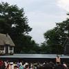清里フィールドバレエ「ジゼル」:リアルな森の中の夢幻舞台