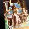 乙女座新月 - 女性性を満たす、その神聖なパワーが開かれるとき。