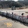 ロードバイク - 青山ロケッツ練