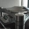 CD2000mk2のヒューズ交換