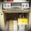 キッチン収納公開2