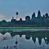 カンボジア、タイからの21日間の旅から帰って来ました~真夏から一気にまた真冬に逆戻り。。。