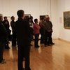 ギャラリー企画展「明治・大正・昭和 愛知の洋画家たち」が始まりました