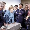jesess小澤 日本の首相の「イメージ写真」を見て