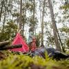 子連れキャンプにおすすめ!設営が簡単なテント5選