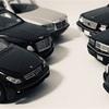 MATCHBOX  Mercedes-Benz  CLS500