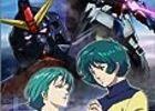 劇場版 機動戦士ZガンダムII-恋人たち-