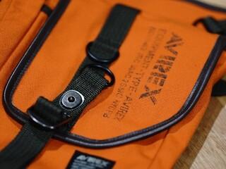 カメラバッグ沼の住人がAVIREXのレッグバッグをカメラバッグとして使ってみた