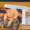 1984年 『トゥー・ステップス・フロム・ザ・ムーヴ』Two Steps from the Move / ハノイ・ロックス(Hanoi Rocks)