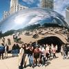 【UW-Madison】週末旅行 in シカゴ 🌃🍕