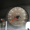 テラノレグラスに給油と燃費計測(走行距離:67,363km)