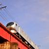 西武鉄道 laviewを撮影してきました (続編)