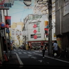 蒲田「春香園」の羽根付き餃子と、あんかけやきそばを食す!