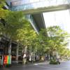 有楽町駅から「東京国際フォーラム」へのアクセス(行き方)