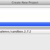 PyCharm 2.6 EAPがFlaskをサポート