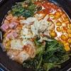 野菜の旨みとけこむ!トマトスープごはん