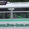 渋谷にLive-bus