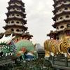 台湾旅行(その2も高雄観光)