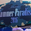 Summer Paradise 2016 #Honey♡Butterfly