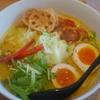 【ソラノイロ】美味しく野菜が食べられるラーメン!健康にもいいし味も美味しいよ