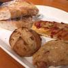 メゾンカイザーのパン