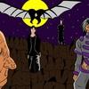 【ハンターハンター】なぜ陰獣は幻影旅団を前にしても臆さなかったのか?
