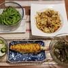 2018/06/10の夕食