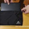 【グレゴリー】バッグの整理におすすめポーチ!エンベロープポーチ B5&ポストカードポーチ(感想レビュー)