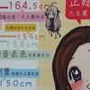 8月31日は初音ミクの誕生日、台湾で見つけたキャラクターの身長表