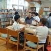 初の福津郷育カレッジ講師を務めました
