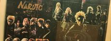 ライブ・スペクタクル「NARUTO-ナルト-」〜暁の調べ・再演〜の歌詞書き起こし2019 #ナルステ