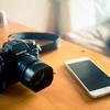 【2019】一眼レフカメラで撮った写真を携帯に送れる?プロの厳然おすすめを教えるよ!