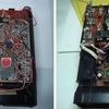 懐かしいラジオ ICF-5900 Ⅱ