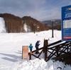 2018年グランデコスキーリゾート初滑りトレーニング