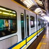 【フィリピン】プエルトガレラに行く人必見!電車でヒルプヤット駅に行く方法。