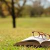 ○○の秋といったら、読書の秋しかないですよね⁉