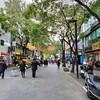 ソウルの浅草!?伝統的な物やおしゃれな小物なんかが買える街、仁寺洞特集!