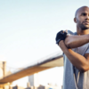 肩関節後部の緊張に対する柔軟性エクササイズの選択(一般的に、ストレッチプログラムを開始すると、短時間に可動性の向上がみられ、肩関節後部の緊張が改善されると、内旋および水平内転の可動性向上が自覚される)