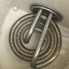 電気ケトルのコゲ・サビを取る方法