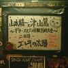 2014/02/26 〜山本精一と津山篤のギター双六怪獣百科大全〜 二日目(エレキの太陽)