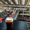 大阪駅直上コーヒー