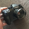 戒めを含めて過去のカメラとレンズを振り返る。