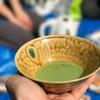 【西尾市コラボ】和な日を楽しむ~花より抹茶~