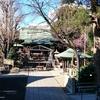 ★五條天神社(東京都台東区)