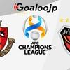 AFCチャンピオンズリーグ ‐ 名古屋グランパス VS 浦項スティーラース のプレビュー