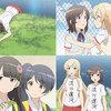 『ろこどる』新作OVA2巻、dアニメストアにて540円でレンタル開始!