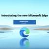 EdgeをMacに入れました。