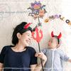 赤ちゃんサンタ♪ 一緒にママも楽しんで! 12月市場教室募集中です