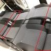 置くだけ簡単!シート段差解消マットで車中泊での快眠環境を作ろう