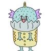 シッパイダー(パラレル生物図鑑)